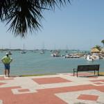 Downtown Sarasota Bayfront Park by Marina Jacks