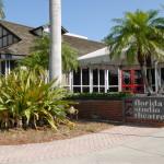 Downtown Sarasota Florida Studio Thearter