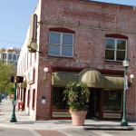 Downtown Sarasota Main Street Gators Club