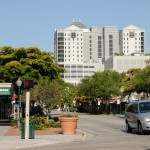 Downtown Sarasota Main st