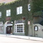 Downtown Sarasota restaurant