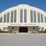 MUNICIPAL AUDITORIUM city of Sarasota