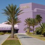 Van Wezel Preforming Arts Hall Sarasota
