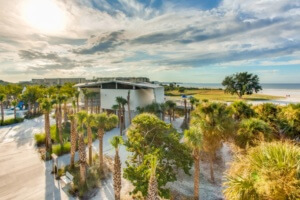Siesta Key Beach Makeover