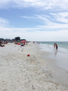 Nokomis Beach and Casey Key Offer Nature, History, and Opulence
