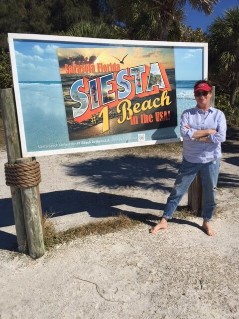 Siesta Key Beach-1