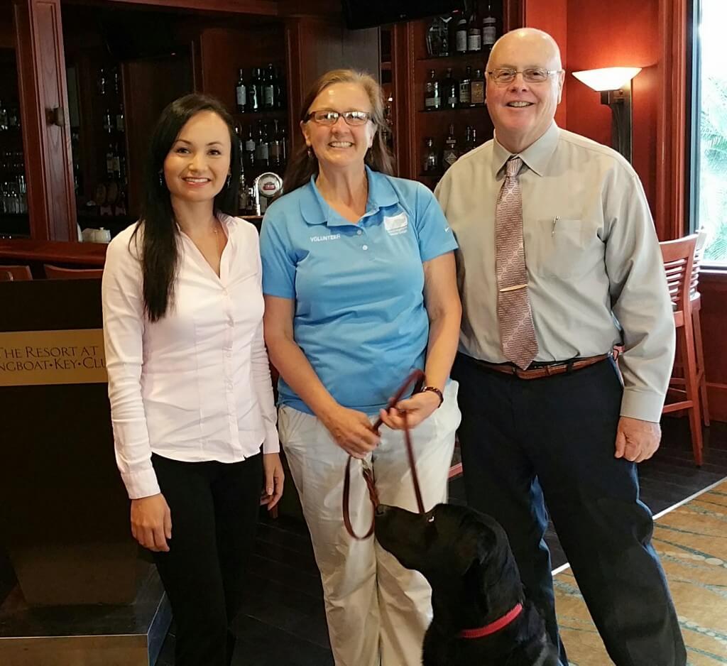 Southeastern Guide Dogs - Guest Speaker-1