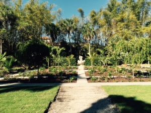 The Grounds of the Ringling