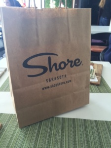 Shore Diner — One Shore Thing!
