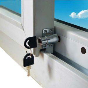 Awesome Window Locks!